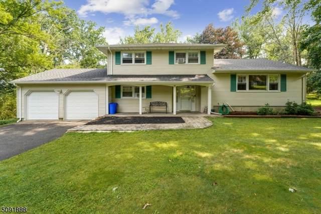 37 Ridge Rd, Randolph Twp., NJ 07869 (MLS #3730829) :: SR Real Estate Group