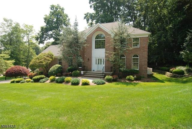 4 Everest Dr, Allamuchy Twp., NJ 07840 (MLS #3730835) :: Coldwell Banker Residential Brokerage