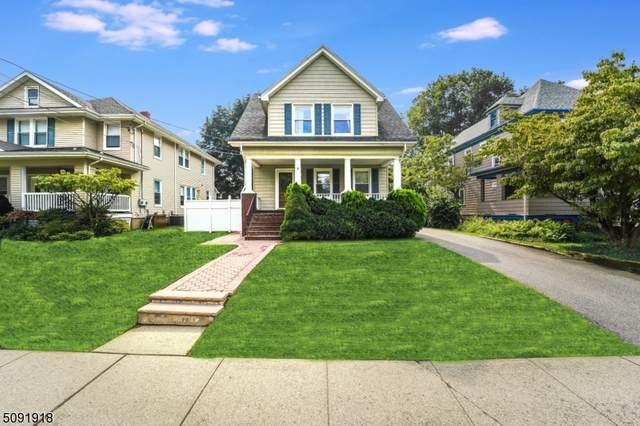 68 Park Ave, West Caldwell Twp., NJ 07006 (MLS #3730839) :: The Dekanski Home Selling Team