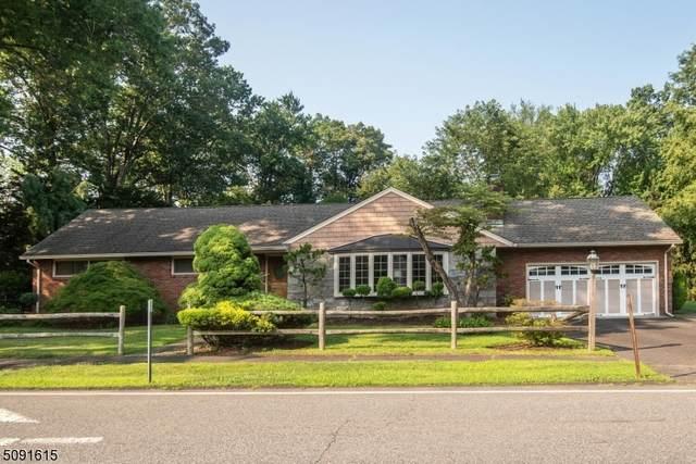 151 Wyckoff Ave, Wyckoff Twp., NJ 07481 (MLS #3730853) :: Coldwell Banker Residential Brokerage