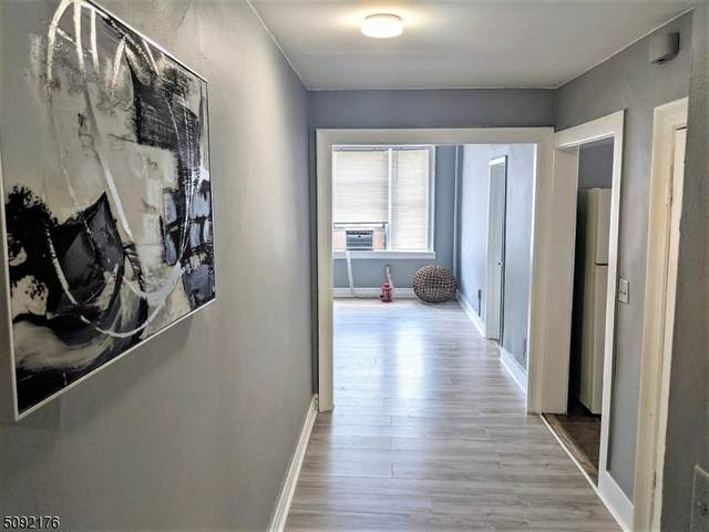 315 56Th St #36, West New York Town, NJ 07093 (MLS #3730856) :: The Karen W. Peters Group at Coldwell Banker Realty