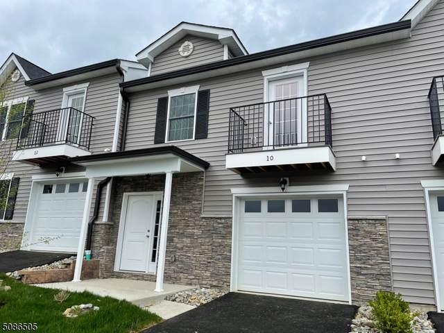 5 Gabriella Way, Newton Town, NJ 07860 (MLS #3730858) :: Coldwell Banker Residential Brokerage