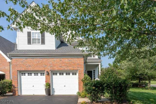 41 Surrey Ln, Raritan Twp., NJ 08822 (MLS #3730864) :: Compass New Jersey