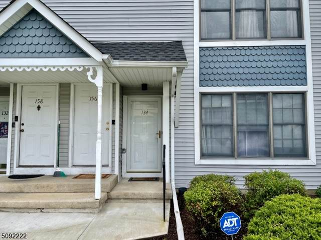 134 Heritage Ln, Hamburg Boro, NJ 07419 (MLS #3730867) :: Coldwell Banker Residential Brokerage