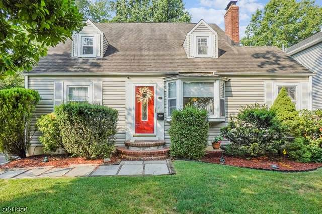 12 Wardell Rd, Livingston Twp., NJ 07039 (MLS #3730873) :: SR Real Estate Group