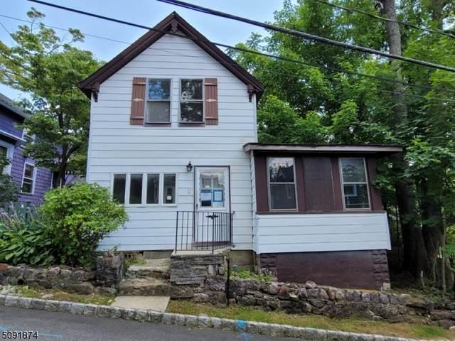 8 W Morris Ave, Parsippany-Troy Hills Twp., NJ 07878 (MLS #3730875) :: SR Real Estate Group