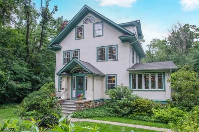 370 Morris Ave, Mountain Lakes Boro, NJ 07046 (MLS #3730878) :: SR Real Estate Group
