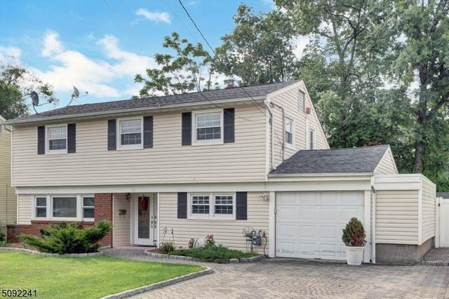 62 Bell Ave, Saddle Brook Twp., NJ 07663 (#3730884) :: NJJoe Group at Keller Williams Park Views Realty