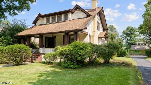 341 Mountainview Ter, Dunellen Boro, NJ 08812 (MLS #3730886) :: Caitlyn Mulligan with RE/MAX Revolution