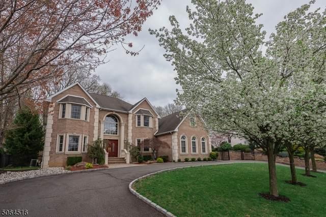 1007 Ratzer Rd, Wayne Twp., NJ 07470 (MLS #3730889) :: The Karen W. Peters Group at Coldwell Banker Realty