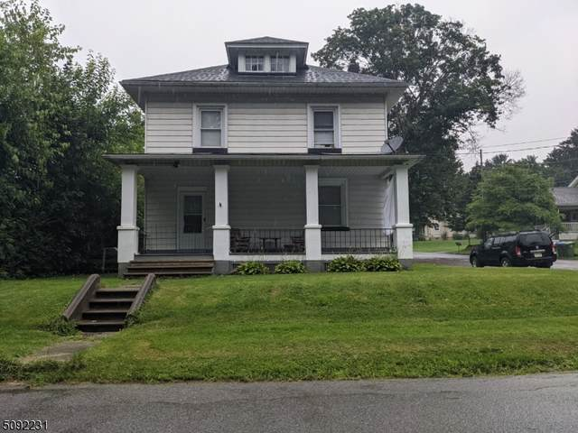 203 Edison Ave, Greenwich Twp., NJ 08886 (MLS #3730891) :: The Karen W. Peters Group at Coldwell Banker Realty