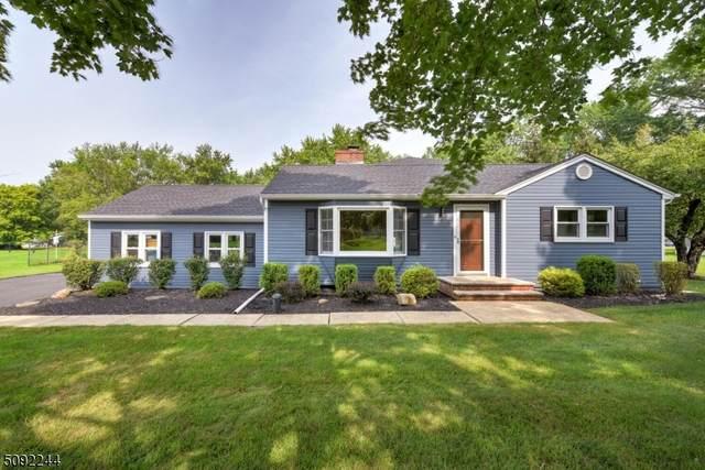 515 Meadow Rd, Bridgewater Twp., NJ 08807 (MLS #3730893) :: SR Real Estate Group