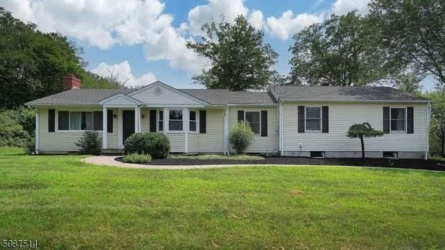 376 Van Holten Rd, Bridgewater Twp., NJ 08807 (MLS #3730903) :: SR Real Estate Group