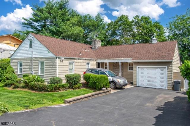 449 Grove St, Clifton City, NJ 07013 (MLS #3730907) :: Kay Platinum Real Estate Group