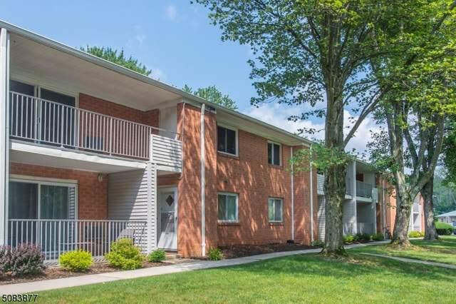 2350 Route10 #32, Parsippany-Troy Hills Twp., NJ 07950 (MLS #3730913) :: REMAX Platinum