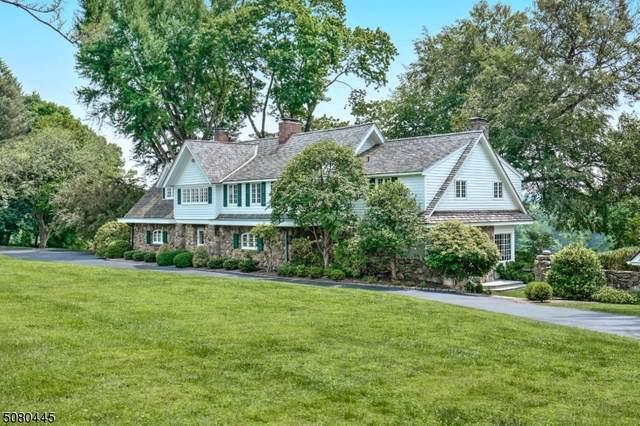 250 Mountainside Rd, Mendham Boro, NJ 07945 (MLS #3730917) :: SR Real Estate Group