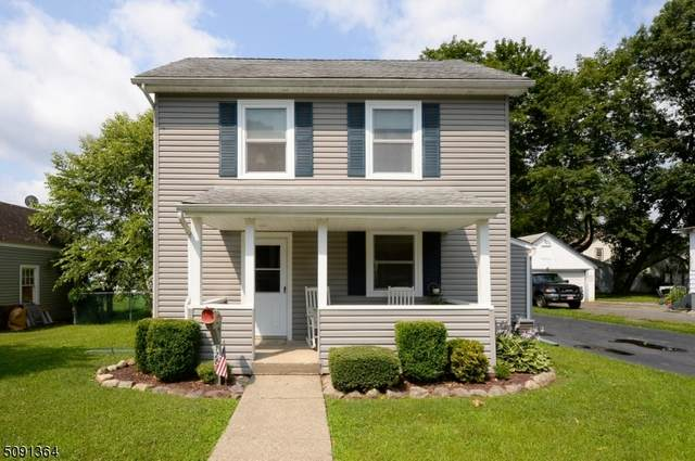 128 Monroe St, Wanaque Boro, NJ 07420 (MLS #3730921) :: The Karen W. Peters Group at Coldwell Banker Realty