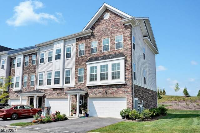 10 Gerhard Pl, Morris Twp., NJ 07960 (MLS #3730926) :: SR Real Estate Group