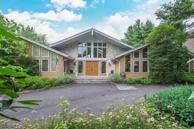 28 Rainbow Ridge Dr, Livingston Twp., NJ 07039 (MLS #3730938) :: SR Real Estate Group