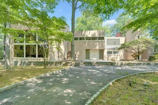 782 Hemlock Ct, Franklin Lakes Boro, NJ 07417 (MLS #3730943) :: Team Braconi | Christie's International Real Estate | Northern New Jersey