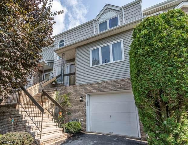 50 Averell Drive, Parsippany-Troy Hills Twp., NJ 07950 (MLS #3730946) :: SR Real Estate Group