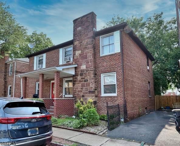 206 Brookside Ave #2, Irvington Twp., NJ 07111 (MLS #3730959) :: Kiliszek Real Estate Experts