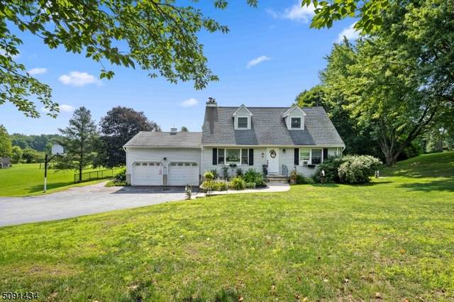 3 Southfield Dr, Wantage Twp., NJ 07461 (MLS #3730964) :: Coldwell Banker Residential Brokerage