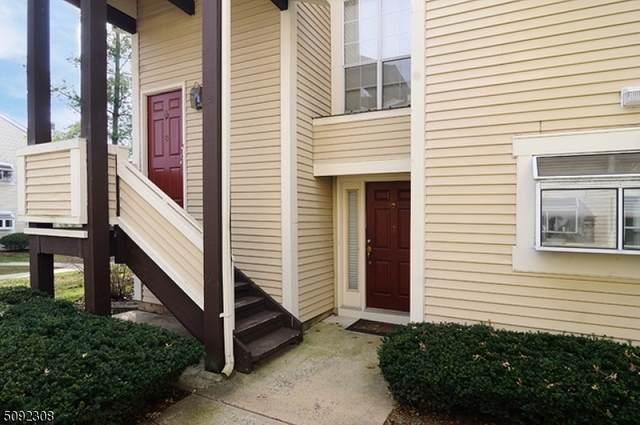 221 Broadmoor Ct Unit 7 #7, Union Twp., NJ 07083 (MLS #3730966) :: REMAX Platinum