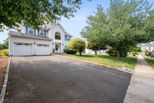 4 Castle Ct, Franklin Twp., NJ 08873 (MLS #3730968) :: Kay Platinum Real Estate Group