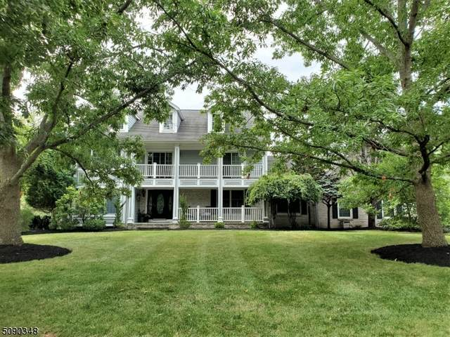 67 Woodview Dr, Montgomery Twp., NJ 08502 (MLS #3730970) :: Compass New Jersey