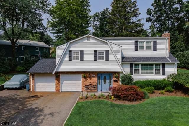 3 Mae Ct, Park Ridge Boro, NJ 07656 (MLS #3730971) :: Coldwell Banker Residential Brokerage
