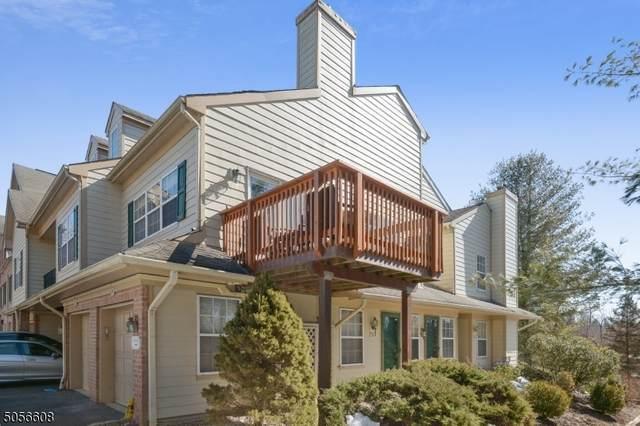 18 Cadence Ct #18, Morris Twp., NJ 07960 (MLS #3730972) :: SR Real Estate Group