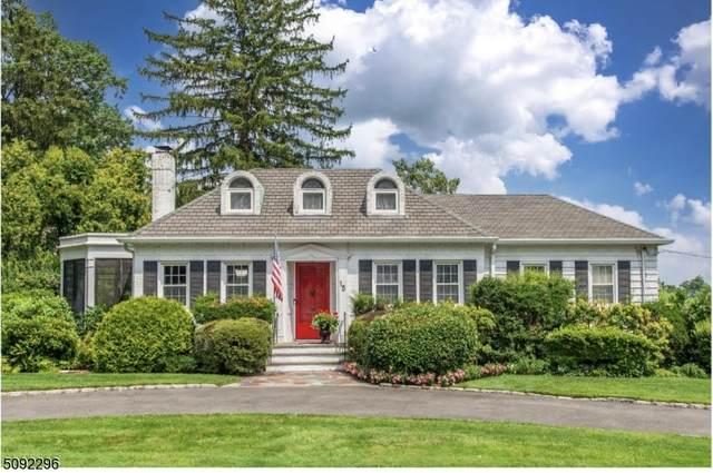 15 East Pkwy, Clifton City, NJ 07014 (MLS #3730978) :: Kay Platinum Real Estate Group