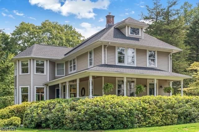 35 Oak Rd, Boonton Twp., NJ 07005 (MLS #3730983) :: Kaufmann Realtors