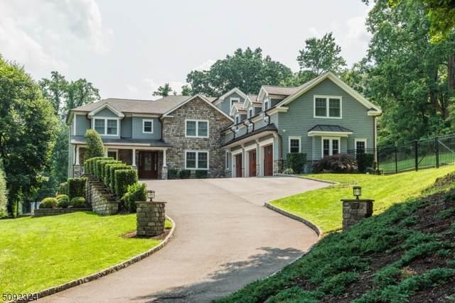 792 Fairmount Ave, Chatham Twp., NJ 07928 (MLS #3730988) :: The Dekanski Home Selling Team