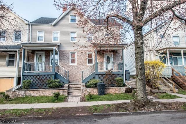 629 W Grand Ave, Rahway City, NJ 07065 (MLS #3731020) :: Kay Platinum Real Estate Group