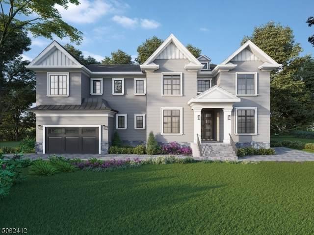 587 Fairmount Ave, Chatham Twp., NJ 07928 (MLS #3731025) :: SR Real Estate Group