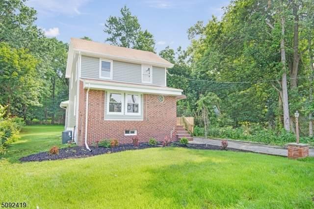 155 E Cedar St, Livingston Twp., NJ 07039 (MLS #3731030) :: The Sikora Group