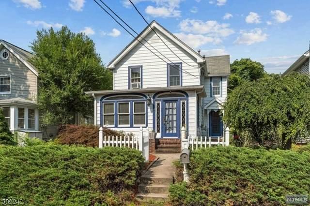 10 Old Newark Pompton Tpke, Wayne Twp., NJ 07470 (MLS #3731031) :: Coldwell Banker Residential Brokerage