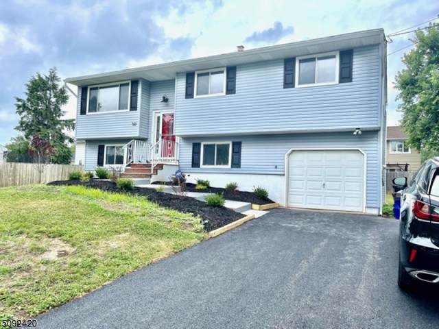 50 Lincoln Ave, Piscataway Twp., NJ 08854 (MLS #3731036) :: Kay Platinum Real Estate Group