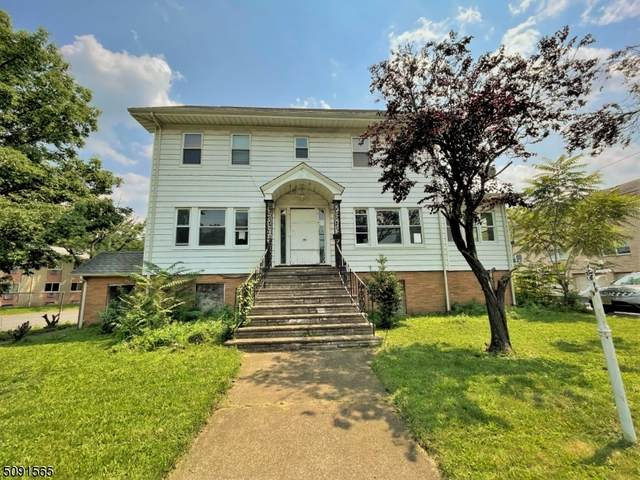 32 Halsey Ave, Haledon Boro, NJ 07508 (MLS #3731039) :: Coldwell Banker Residential Brokerage