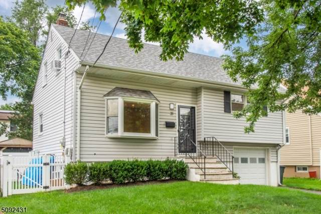 31 Lorraine Dr, Clifton City, NJ 07012 (MLS #3731043) :: Kay Platinum Real Estate Group