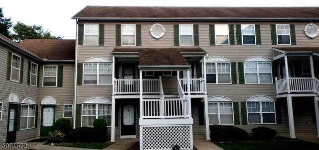 239 40Th St, Irvington Twp., NJ 07111 (MLS #3731048) :: The Sikora Group
