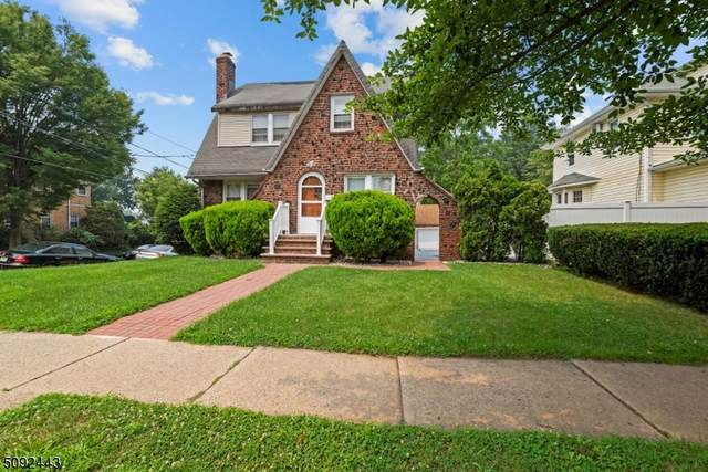 172 Larch Ave, Teaneck Twp., NJ 07666 (MLS #3731050) :: Coldwell Banker Residential Brokerage