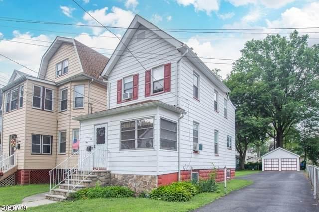 21 Olive St, Bloomfield Twp., NJ 07003 (MLS #3731052) :: The Sikora Group