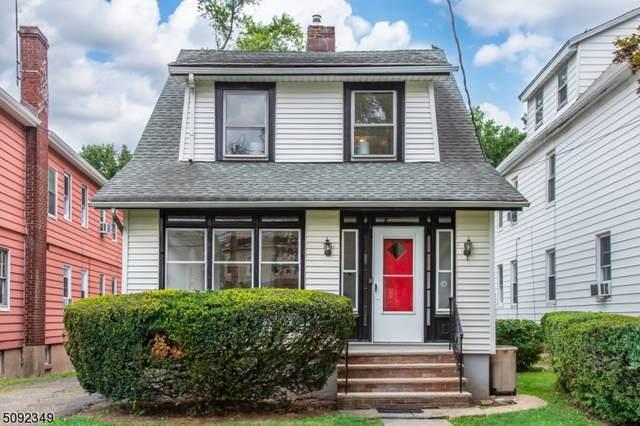 28 Elmwood Ave, Montclair Twp., NJ 07042 (MLS #3731053) :: Zebaida Group at Keller Williams Realty