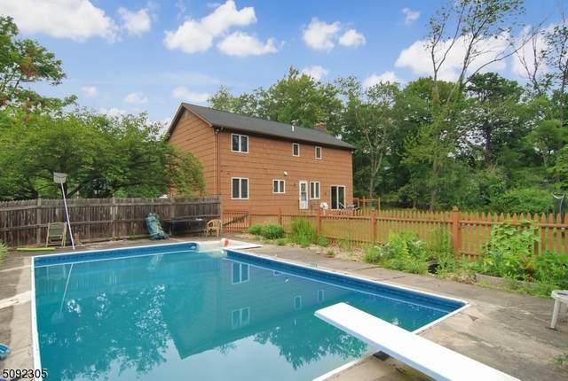 82 Walnut Valley Rd, Blairstown Twp., NJ 07825 (MLS #3731061) :: The Dekanski Home Selling Team