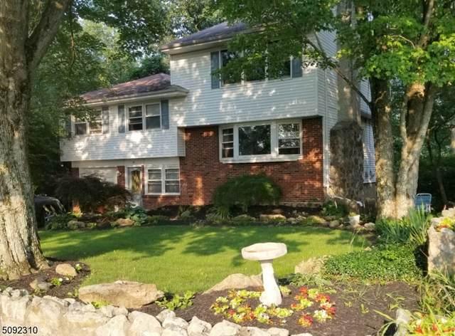 34 Lenape Rd, Ringwood Boro, NJ 07456 (MLS #3731064) :: Coldwell Banker Residential Brokerage