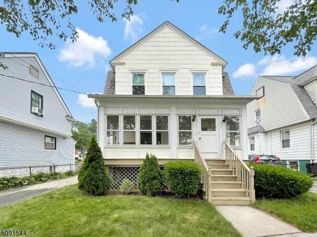 161 Franklin Ave, West Orange Twp., NJ 07052 (MLS #3731067) :: Zebaida Group at Keller Williams Realty