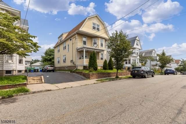 158 Academy St, Belleville Twp., NJ 07109 (MLS #3731068) :: Coldwell Banker Residential Brokerage